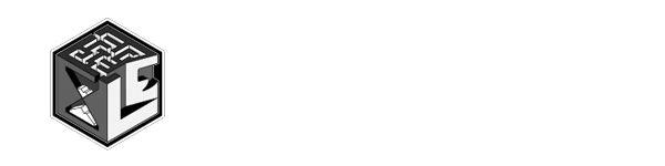 L'Escaperie Logo
